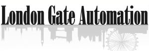 London Gate Automation Logo